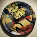 Rosie Belle's Medley No. 8 (21″ diameter)
